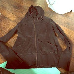 Guc 12 Black lululemon Jacket